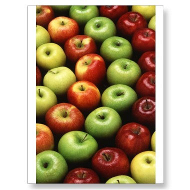 Apples / American Made Pies