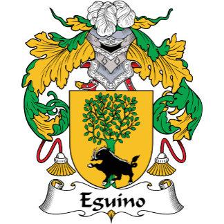 Eguino Family Crest