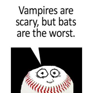 VAMPIRES vs. UMPIRES