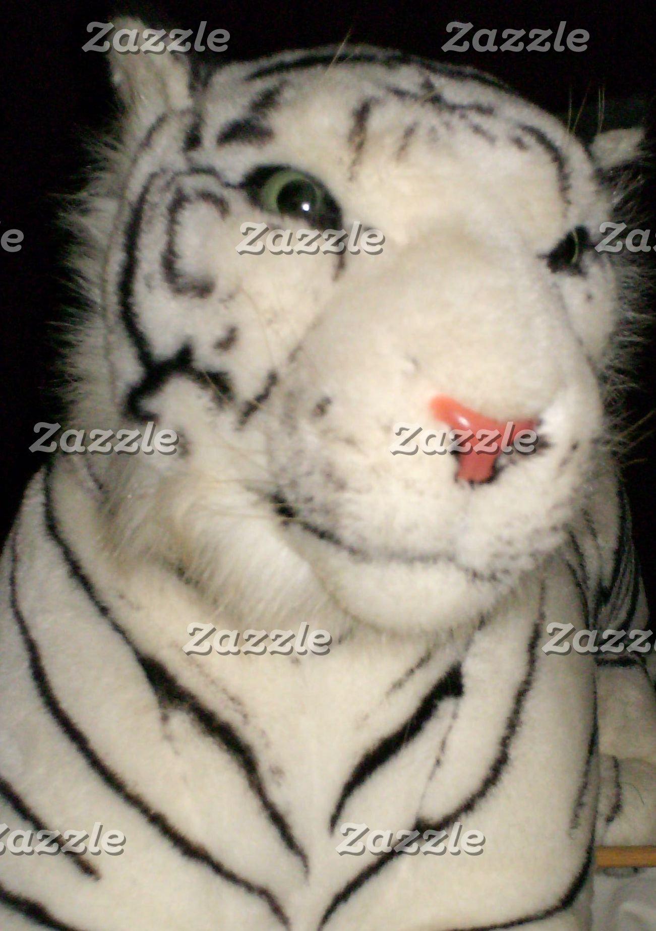 Cats,Tigers