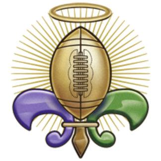 Holy NOLA Trophy (p)