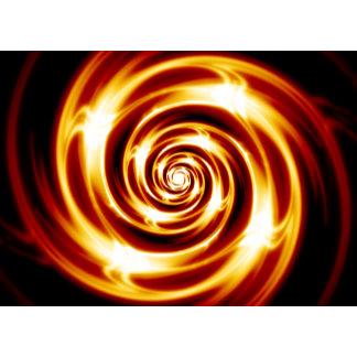 Fiery Maelstrom