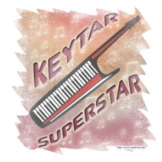 Keytar Superstar!
