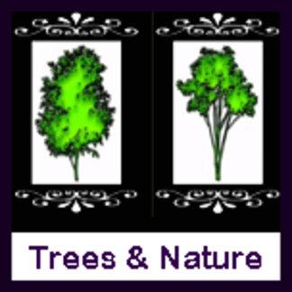 TREES & NATURE