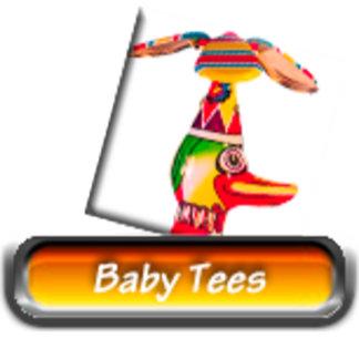 Vintage Baby Tees