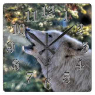 WOLF Clocks and Watches