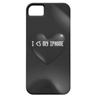 I <5 My iPhone