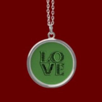 Irish and Celtic Art Necklaces