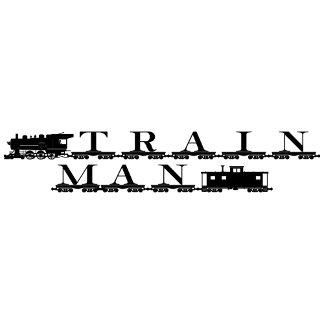 Train man 2