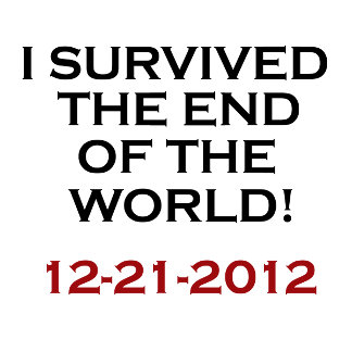 End of the World Shirts