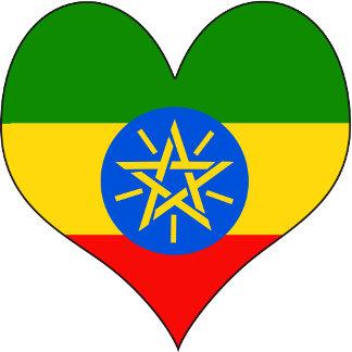 I Love Ethiopia