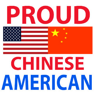 Proud Chinese American