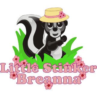 Little Stinker Breanna Personalized
