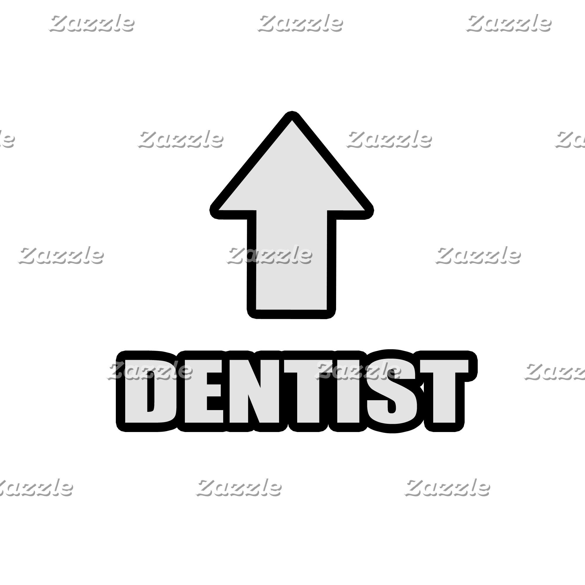 Arrow Dentist