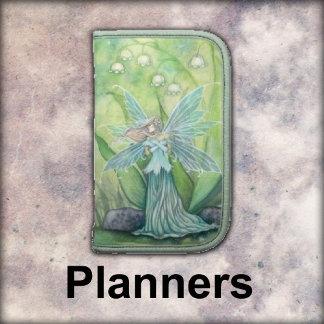 Planners - (Rickshaw Folios)
