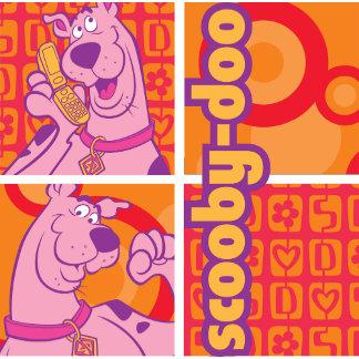 Scooby Doo Frames