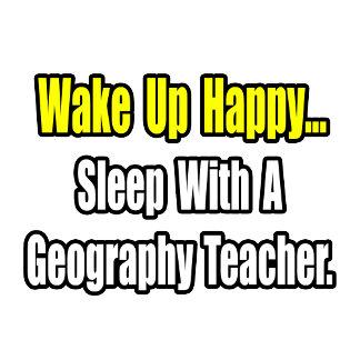 Sleep With A Geography Teacher