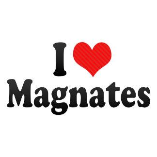 I Love Magnates