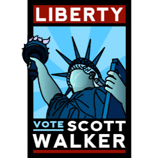 Scott Walker for President