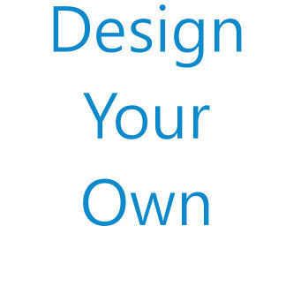 Design, Create your own