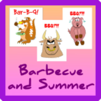 Barbecue and Summer