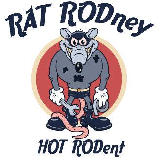 RAT RODney