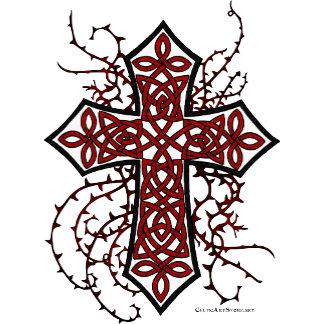 Celtic Cross-Traditional