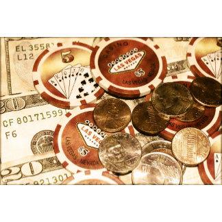 Las Vegas Currency