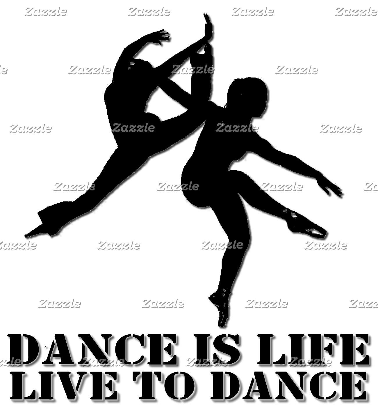 (DANCE FOR LIFE) SHIRTS