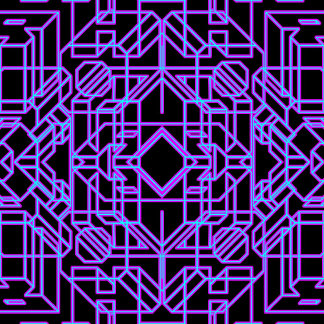 Neon Aeon 1