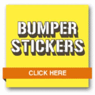 ► BUMPER STICKERS