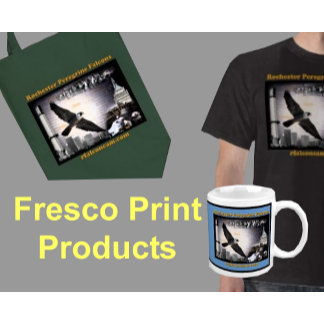 Fresco Print Products