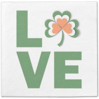 * St. Patrick's Day *