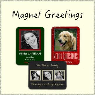 Magnet Greetings
