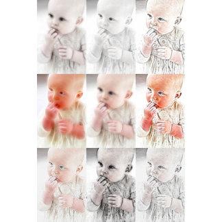 YouMa Baby Montage 1