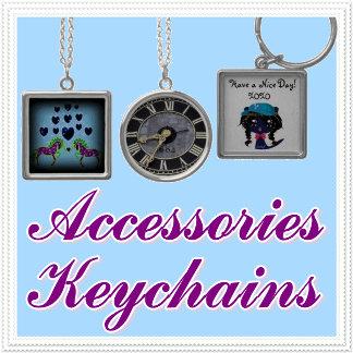 Accessories,Keychains