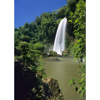 Argentina; Igwazu; Igwazu Falls. Salto Dos