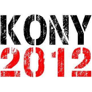 KONY 2012 AWARENESS GEAR
