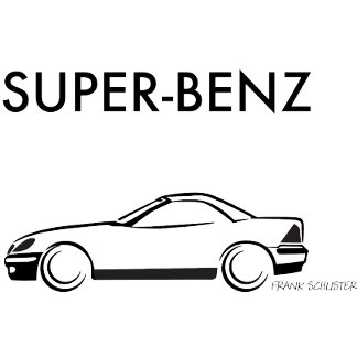 SLK Super Benz