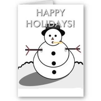 Seasons Greetings Christmas and Hanukkah Products