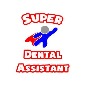 Super Dental Assistant