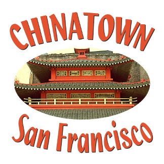 Chinatown tshirts