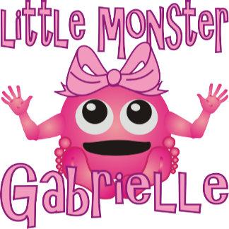 Little Monster Gabrielle