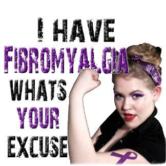 ::Fibromyalgia::