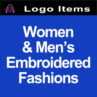 Embroidered Fashions