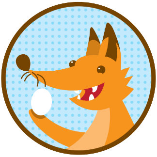 Hungry Foxy