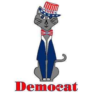 The DemoCat Candidate
