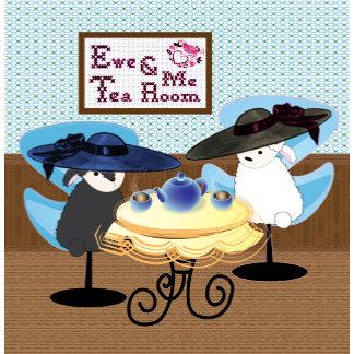 Ewe & Me Tea Room