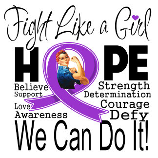 Epilepsy Fight We Can Do It