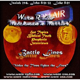 Warn Radio Show Line